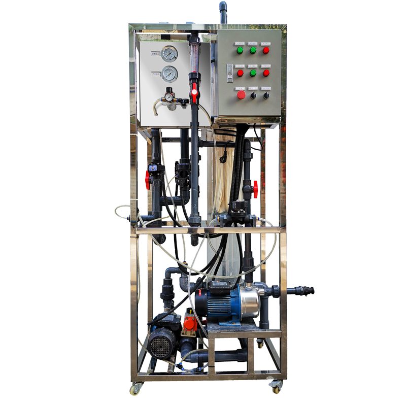 柔性陶瓷膜一体化设备(CF-U8040-PTC-075-1P-Z)